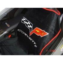 C5 C6 Corvette Seat Armour Seat Towels