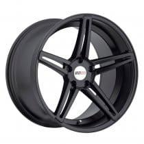 C7 Corvette Cray Brickyard Matte Black Wheel