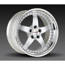 Forgeline SO3S Wheel