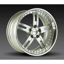 Forgeline FS3P Wheel