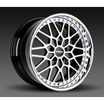 Forgeline TA3 Wheels
