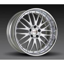 Forgeline MD3P Wheel