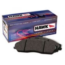 Corvette Hawk Rear Brake Pads