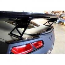 GTC-500 Corvette/C7 SPEC W/ Spoiler Delete
