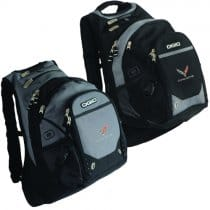 C7 Corvette Ogio Stingray Fugitive Backpack