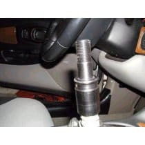 Corvette Automatic to Manual Shift Knob Adapter