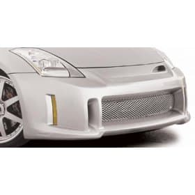 Nissan 350Z Front Fascia