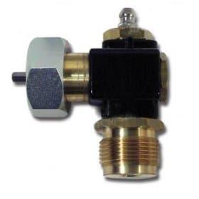 1953-1982 C1, C2, C3 Corvette Speedometer & Tachometer Cable Adapter