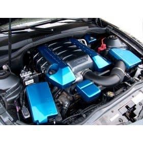 2010-2015 Camaro Painted Complete Engine Kit