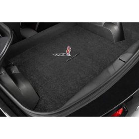 C7 Corvette Lloyd Embroidered Cargo Mat