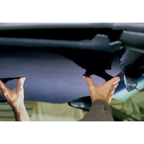 C5 Corvette Roof Liner Headliner Blackout Sunshade