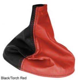 Corvette C5 Color Matched Leather Shift Boot