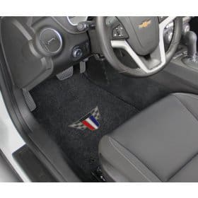 2015 Camaro Commemorative Edition  Lloyd Floor Mats
