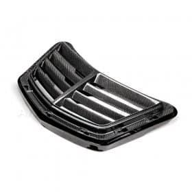 C7 Corvette Z06 Carbon Fiber Hood Vent