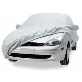 Block-It Evolution Mustang Car Cover
