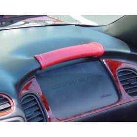 Corvette C5 Speed Lingerie Grab Bar Cover