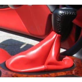 Corvette C5 Speed Lingerie Shift Boot