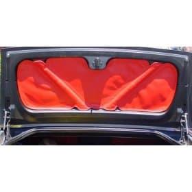 Corvette C5 Speed Lingerie Trunk Lid Liner