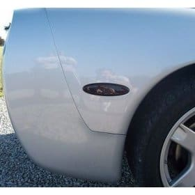 Corvette C5 Side Markers Blackout Kit