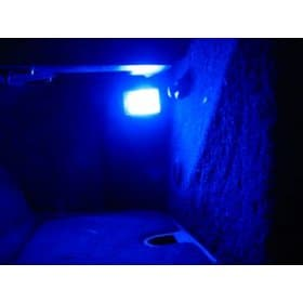C6 Corvette  Rear Compartment LED Lighting