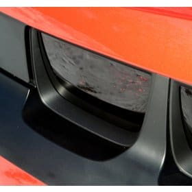 2010-2013 Camaro Painted Tail Light Bezels