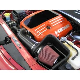 2008-2010 Dodge Challenger 5.7L and 6.1L Roto-Fab Cold Air Intake