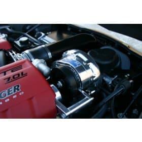 C6 Corvette  Z06 Intake Pro Charger