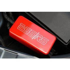 2010-2015 Camaro Relay Box Cover | # GMBC-138-2SSRS