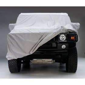 2010-2015 Camaro Weathershield HD Outdoor Covercraft Car Cover