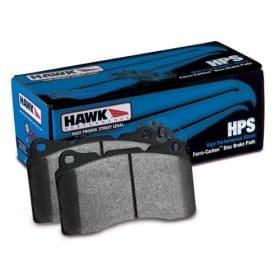 2010-2013 Camaro SS Hawk HPS Brake Pads