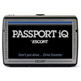 Escort Passport iQ