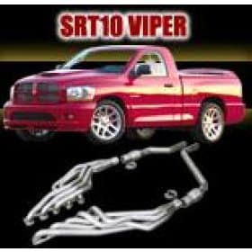Ram SRT10 American Racing Headers