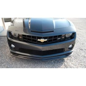 2010-2013 Camaro SS Painted ZL1 Style Front Splitter