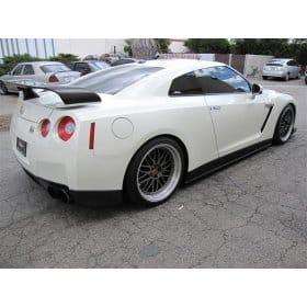 Nissan GT-R R35 Carbon Fiber Rear Spoiler