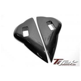Nissan GT-R R35 Carbon Fiber Side Dash Vents