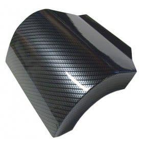 C6 Corvette Carbon Fiber Alternator Cover