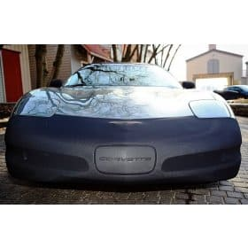 Corvette C5 Front Bumper NoviStretch Mask (Bra)