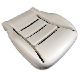 C6 Corvette Seat Foam Bottom for Standard or Sport