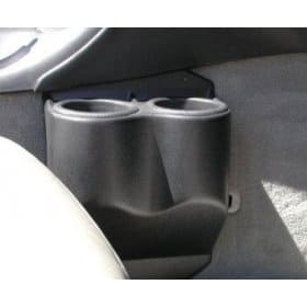 C6 Corvette Dual Double Cup Travel Buddy Cup Holder