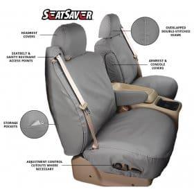 Covercraft Seat Savers