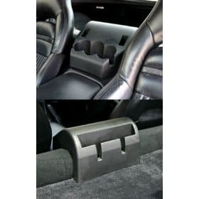 C6 Corvette Coupe Storage Console