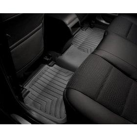2010-2015 Camaro Weathertech Rear Seat Floor Mats liners