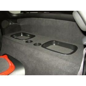 Corvette C5 FRC and Z06 Vette Tray-Partition Combo Deal