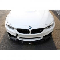 BMW F82 M4 / F80 M3 APR with M Performance Lip Front Wind Splitter CW-540402