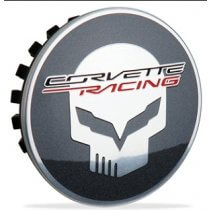 C7 Corvette Jake Racing Wheels Center Caps