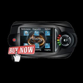 2010-2015 Camaro Diablo Sport Trinity Tuner