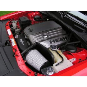Dodge 5.7L RT/6.1L SRT8 R2C Cold Air Intake