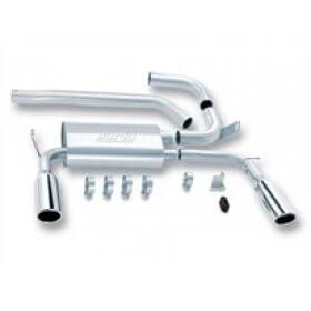 Borla Firebird Stainless Steel Cat-Back System (98-02)