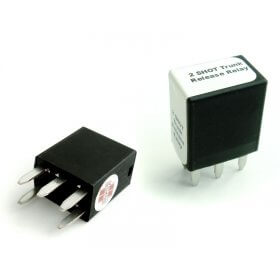 2010-2015 Camaro Two-Shot Trunk Release Relay