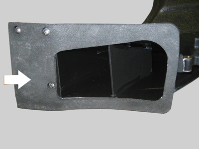 C5 Corvette Intake Vararam VR-B2